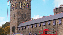 Tour Hop-On Hop-Off di Cardiff con City Sightseeing, Cardiff