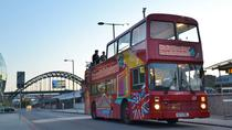 Tour Hop-On Hop-Off di Newcastle con City Sightseeing, Newcastle upon Tyne