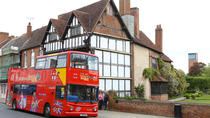 Tour Hop-On Hop Off di Stratford-upon-Avon con City Sightseeing, Stratford-upon-Avon