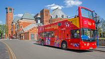 Tour Hop-On Hop Off di Stratford-upon-Avon con City Sightseeing, Stratford-upon-Avon, Hop-on Hop-off Tours