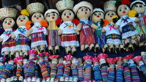 Chichicastenango e Lake Atitlan Day Trip, Guatemala City, Day Trips