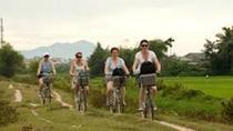 COUNTRYSIDE BICYCLE TOUR FEATURING WATER BUFFALO RIDE, Hoi An, Bike & Mountain Bike Tours