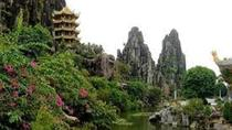 MARBLE MOUNTAINS MONKEY MOUNTAIN AND HAI VAN PASS TOUR, Da Nang, Cultural Tours