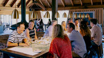Vasse Felix Behind-the-Scenes Winery Tour and Wine Tasting Experience Including 3-Course Lunch, ...