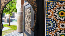 Full-Day Marrakech Discovery Tour with Lunch, Marrakech