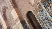 Journée complète à Marrakech, Marrakech, Cultural Tours