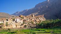 4x4 Day Trip: Al Hoota Cave, Wadi Bani Awf, Muscat, Day Trips