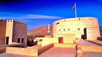 Nizwa and Jabal Akhdar Tour from Muscat, Muscat, Day Trips