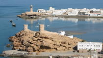 Shore Excursion: Day Trip to Quryat, Sur and Sea Shore, Muscat, Day Trips