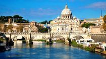 2-Night Rome: Vatican Museum, Colosseum, Roman Forum with Hotel, Rome, Multi-day Tours
