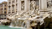 Baroque Rome Tour, Rome, Day Trips