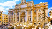 Rome 5-Day Tour: Vatican Museums and Colosseum, Rome, Multi-day Tours