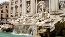 Tour barroco por Roma, Roma, Excursiones a pie