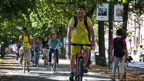 2-hour Stockholm National City Park Bicycle Tour, Stockholm, Bike & Mountain Bike Tours