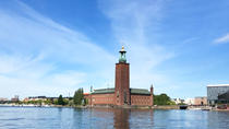 Best of Stockholm City and the National City Park - 3 hour Bike Tour, Stockholm, Day Cruises