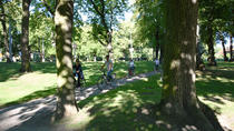 Private Tour: Stockholm's Secret Mountain Biking Gems, Stockholm, Bike & Mountain Bike Tours
