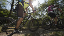 Private Tour: Stockholm's Secret Mountain Biking Gems, Stockholm, Bike & Mountain Bike Tours
