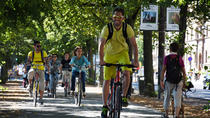 Stockholm City and Park 2-Hour Bicycle Tour, Stockholm, Bike & Mountain Bike Tours