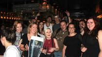 Kneipenbummel in Montreal, Montreal, Bar, Club & Pub Tours