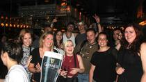Pub Crawl Montreal, Montreal, Bar, Club & Pub Tours