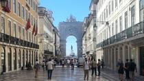 3-Hour Discover Lisbon Small-Group Walking Tour, Lissabon