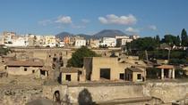 Ruins of Herculaneum Visitalia Art and Food Tour, Naples, Food Tours