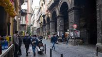 Street Food Experience: Walking Tour in Naples Historic Centre, Naples, Walking Tours