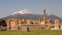 The Lost City of Pompeii - Visitalia Art and Food Tour, Naples, Food Tours