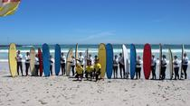 Surfing Lessons in Cape Town, Cape Town, Surfing Lessons