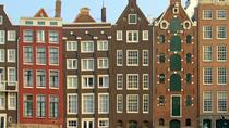 Private Amsterdam City tour (hotel Amsterdam to hotel Amsterdam), Amsterdam, Private Sightseeing ...