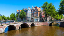 Private Amsterdam Walking Erfahrung, Amsterdam, Private Sightseeing Tours