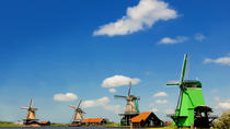 Private Marken, Volendam and Windmill Tour, Amsterdam, Cultural Tours