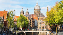 Private Shore Excursion in Amsterdam, Amsterdam, Ports of Call Tours