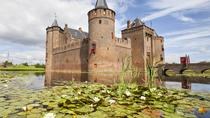 Private Tour to Castle Muiderslot & Naarden Fortress, Amsterdam, Attraction Tickets