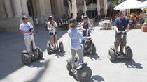 Valletta Segway Tour and Malta 5D Show, Valletta, City Tours