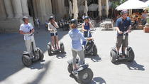 Valletta Segway Tour and The Malta Experience, Valletta, City Tours