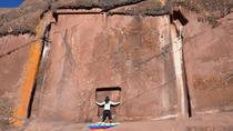 Aramu Muru tour with Andean Shaman, Puno, Cultural Tours