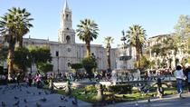 Bus City Tour En Arequipa - Guided visit by bus on the City of Arequipa, Arequipa, Cultural Tours
