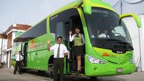 Coach Bus from Puno to Cusco, Puno, Day Trips