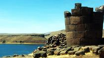 Full-Day Tour of Uros, Taquile and Sillustani from Puno, Puno, Day Trips