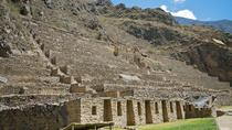 Full Day Tour To Sacred Valley From Cusco, Cusco, Full-day Tours