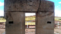 Private Tour from Puno to Tiwanaku, Puno, Cultural Tours