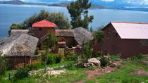 Private tour to Uros and Llachon 1d, Puno, Private Sightseeing Tours