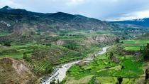 TOUR COLCA CANYON (FULL DAY) - Shared Service, Arequipa, Cultural Tours