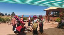 Tour to the Remote Part of Uros and Taquile, Puno, Cultural Tours