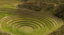 Tour to the Sacred Valley and Maras Moray (1D), Cusco, Cultural Tours