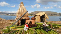 Uros Amantani Taquile Full Day tour, Puno, null