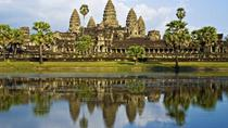 4-Day Cultural Siem Reap Tour, Siem Reap, 4-Day Tours