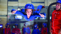 Virginia Beach Indoor Skydiving for First-Time Flyers, バージニアビーチ