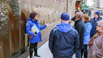 9-11 Tribute Museum & Memorial Walking Tour, New York City, Attraction Tickets